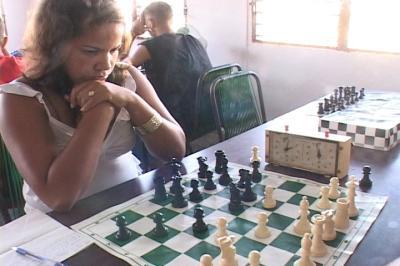 Jugar ajedrez, más que una disciplina deportiva.