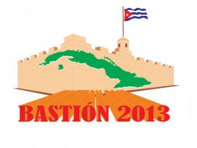 BASTION 2013 EN CONSOLACIÓN DEL SUR