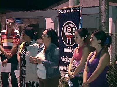 EJERCICIO NACIONAL DE VIGILANCIA EN CONSOLACIÓN DEL SUR